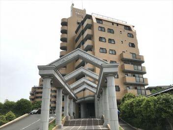 ロマネスク武蔵ヶ丘