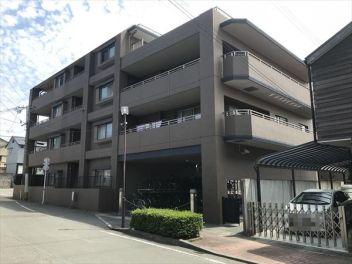 コアマンションネクステージ保田窪