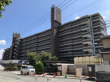 コアマンション新水前寺2
