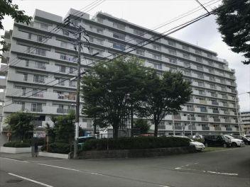 ライオンズマンション健軍東桜通り